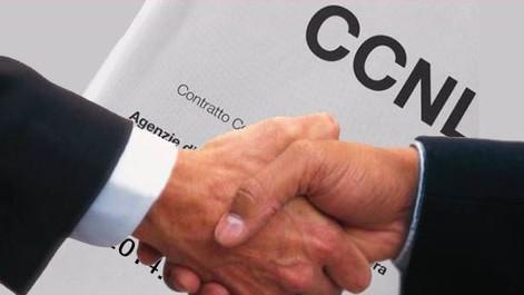 Rinnovato il contratto di lavoro dell'area meccanica