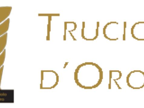 Terragni gremito per la serata del Truciolo d'Oro