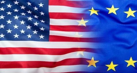 Guerra commerciale UE-USA: shock protezionistico può pesare sull'Italia per 12,6 miliardi di PIL