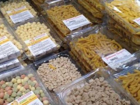 Sperimentazione sistema di tracciabililtà del grano nelle semole