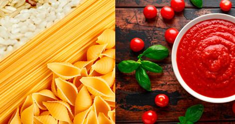 Proroga delle disposizioni riguardanti l'indicazione origine pasta, riso e derivati pomodoro