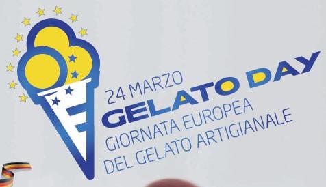 Rinvio Giornata Europea del Gelato Artigianale 2018