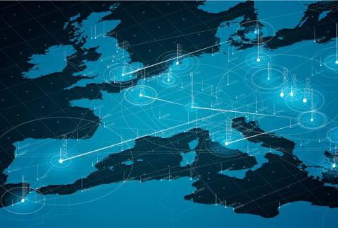 """Invito all'incontro """"Europadigitale. Inclusione, innovazione, identità"""""""
