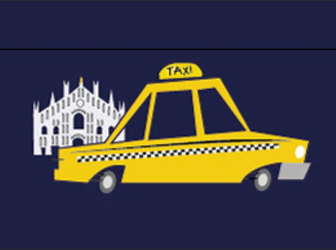 Taxi: aperte le richieste per le agevolazioni sugli spostamenti in taxi del Comune di Milano