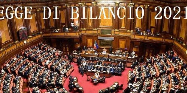Confartigianato, le proposte di emendamento alla Legge di Bilancio 2021