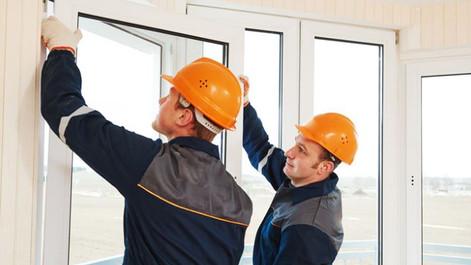 Pubblicate le norme UNI sui requisiti dell'attività professionale del posatore di serramenti e sull'