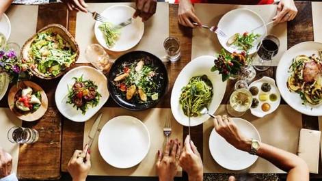 ALIMENTARISTI:  Decreto MiPAAF del 27 ottobre 2020- bonus ristorazione