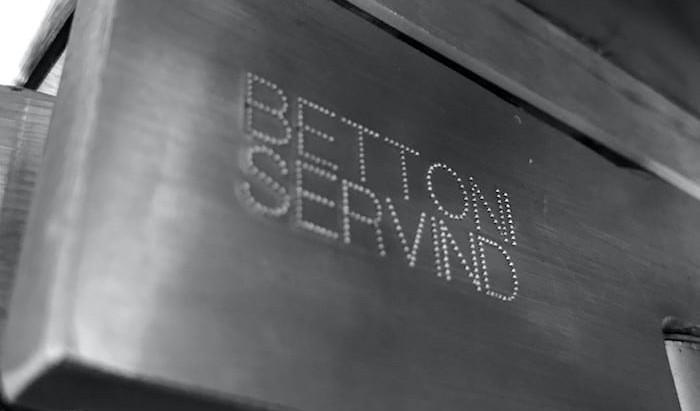 BETTONI SERVIND