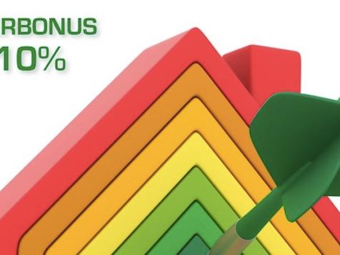 STUDI – Edilizia e superbonus 110% driver della ripresa