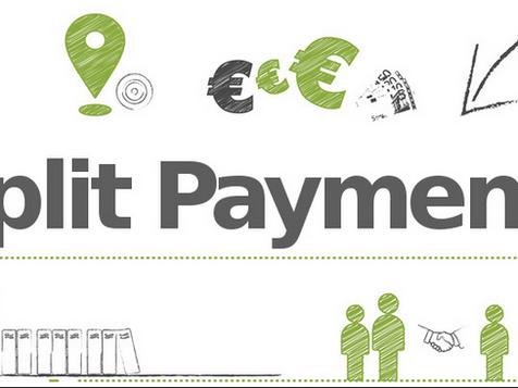 Split payment: aspettative tradite