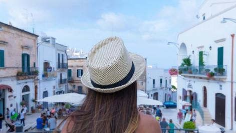 BANDI - Turismo:  MiBACT e lnvitalia  presentano il bando 'Viaggio in Italia. Nuovi modi di racc