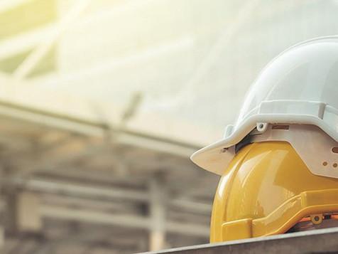 Protocollo d'Intesa per il potenziamento della sicurezza sul lavoro