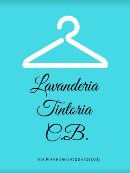 LAVANDERIA TINTORIA C.B.