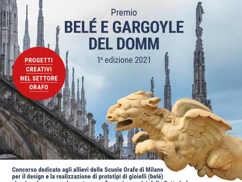 La creatività a concorso un premio per i giovani orafi di Milano