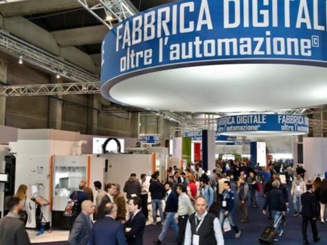 """Torna il """"Villaggio Confartigianato"""" al MECSPE di Parma, la più importante fiera della meccanica di"""