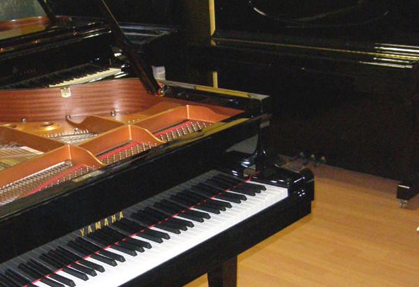 CONTI PIANOFORTI