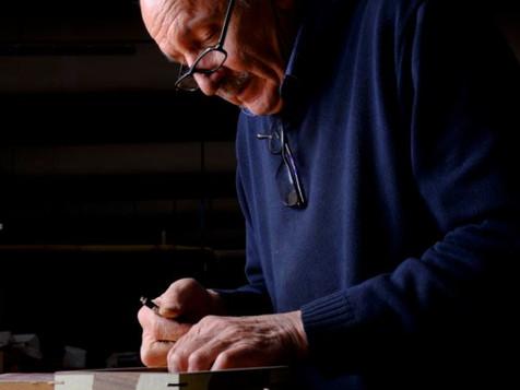 SALONE DEL MOBILE: a Mattarella l'omaggio dei nostri artigiani