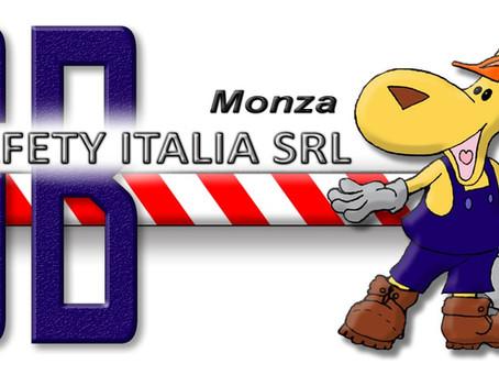 GB SAFETY ITALIA
