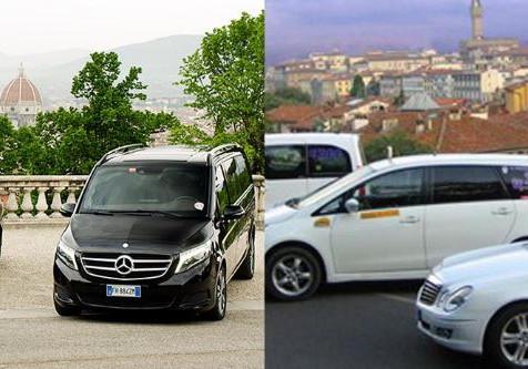 TAXI e NCC - Aggiornamento delle Linee Guida per il trasporto persone