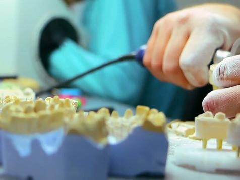 Procedure igieniche laboratori odontotecnici