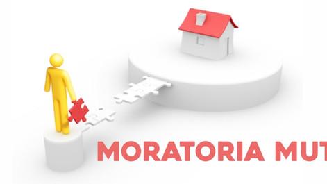 Moratoria mutui: moduli più facili per la richiesta