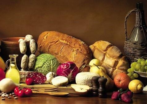 Informazioni sugli alimenti ai consumatori