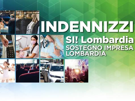 """Misura """"Sì Lombardia"""": ulteriori 43,7 mln in aggiunta ai 167 mln per imprese e lavoratori"""