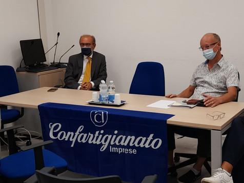 MILANO: si aprono i confronti pre-elettorali con i taxisti