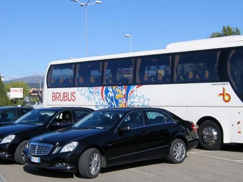Autolinee di competenza statale: modifica aree di fermata nel Comune di Firenze