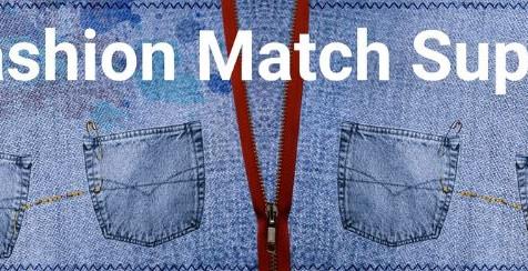 "Categoria Moda: Evento b2b online ""Fashion Match Supply 2021"""