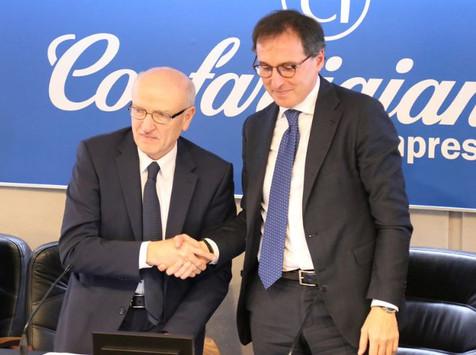 Il Ministro Boccia incontra Confartigianato sull' autonomia differenziata