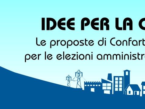 Meda - Lentate - Cesano Maderno. Elezioni amministrative: Confartigianato si confronta con i princip
