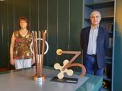 Grande Trittico Lombardo: gli artigiani di Confartigianato firmano i Trofei d'Autore