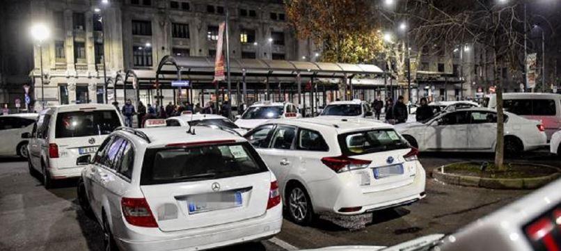 taxi APA Confartigianato