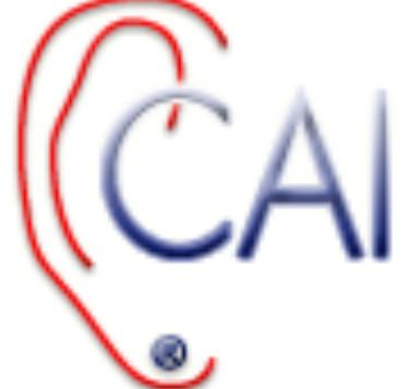 Convenzione con il Centro Audiologico Internazionale