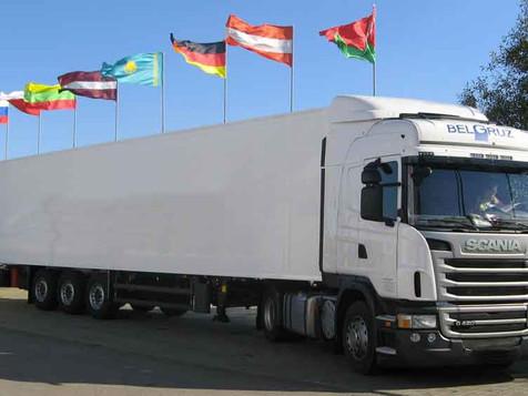 Utilizzo delle autorizzazioni bilaterali per il trasporto internazionale di merci