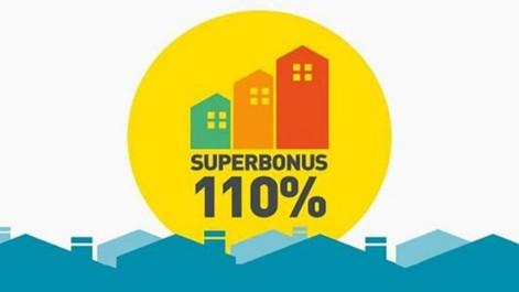 CONFIDI SYSTEMA!: nuove opportunita' con il Superbonus 110%