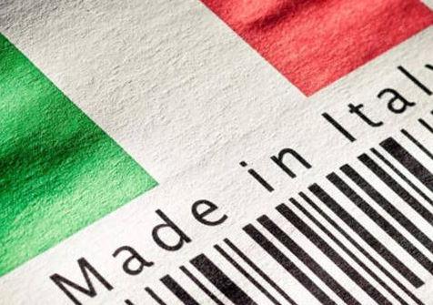 Nel 2017 + 7,4% made in Italy, sale a 448 miliardi, pari al 26,1% del PIL. Trainano Cina (+22,2%) e
