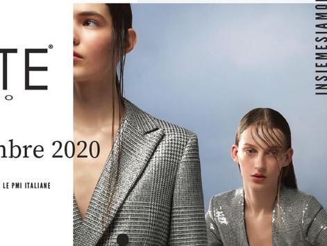 Partecipazione al salone WHITE di Milano ( 24-25-26-27 SETTEMBRE 2020)