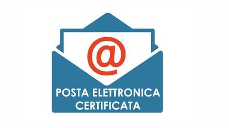 FISCALE - Comunicazione indirizzo PEC - obbligo di regolarizzazione entro il 1° ottobre 2020