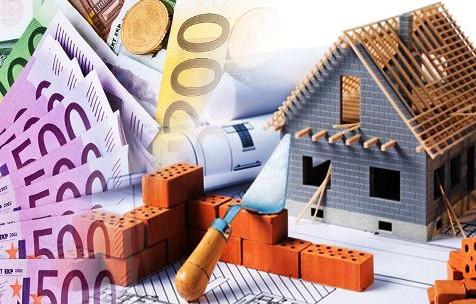 I 'bonus casa' valgono 688 milioni l'anno per le piccole imprese