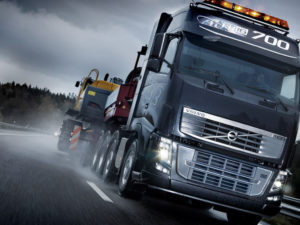 Class Action contro le case costruttrici di camion