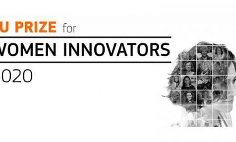 Premio UE per le Donne Innovatrici