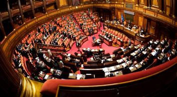 """Il Senato approva il testo del decreto-legge """"Agosto"""""""