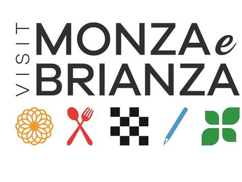 """Turismo, nasce il brand  """"Visit Monza e Brianza"""""""