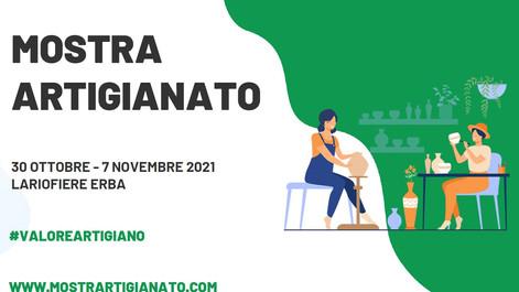 """ALIMENTARISTI - Partecipazione Mostra dell'Artigianato, area """"Pasticceria D'Artista""""."""