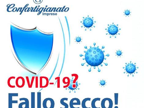 """MODA - PULITINTOLAVANDERIE: Campagna di Comunicazione """"FALLO SECCO!"""""""