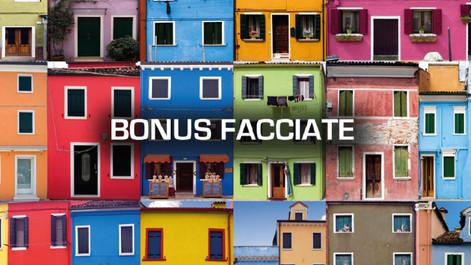 COSTRUZIONI: : il Bonus facciate vale anche per le facciate parzialmente visibili