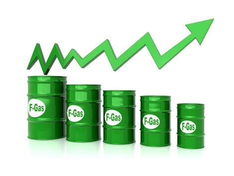 F-GAS: aggiornamenti sanzioni e certificazioni