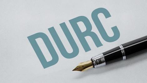 Validità DURC